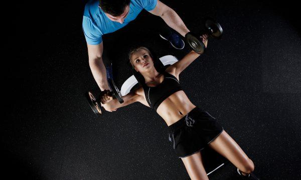 Asesoramiento deportivo en FLG Clinic Alicante