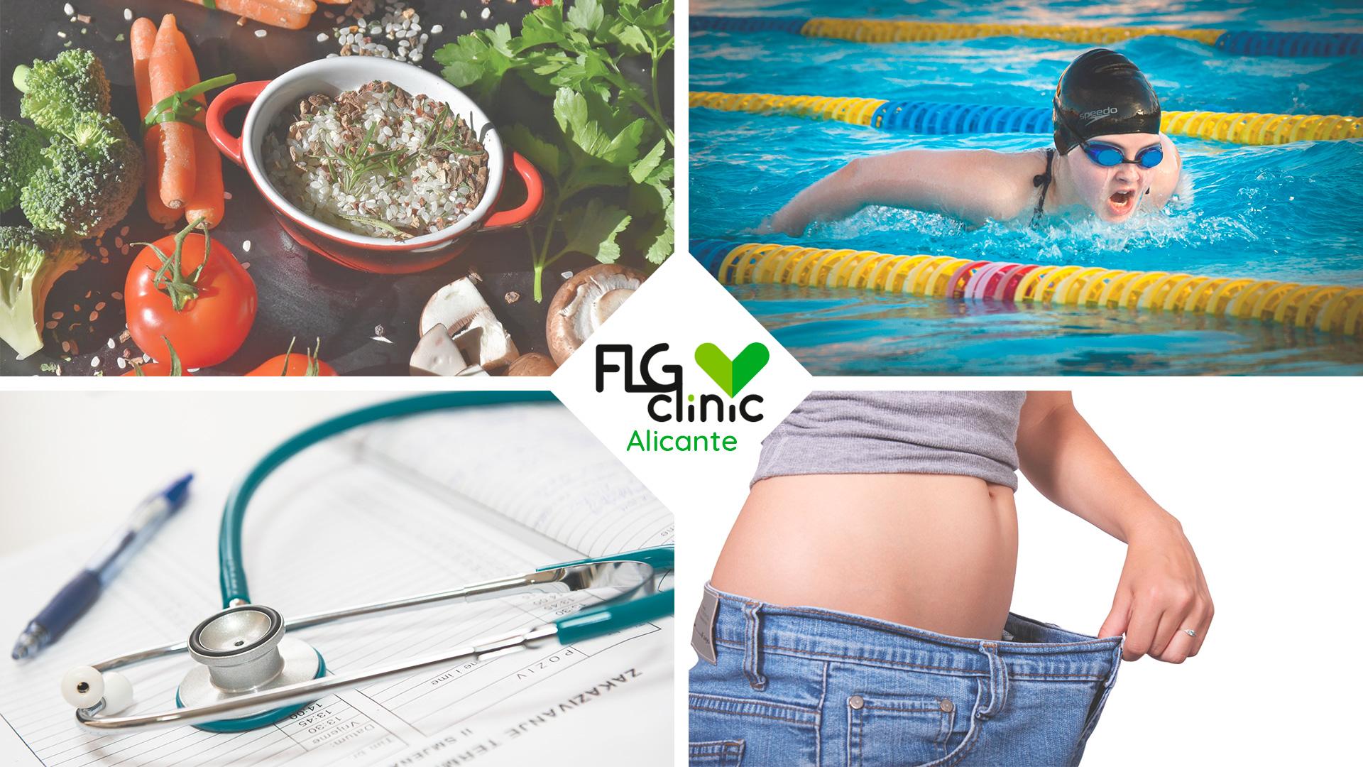 Dieta Método PNK en FLG Clinic Alicante