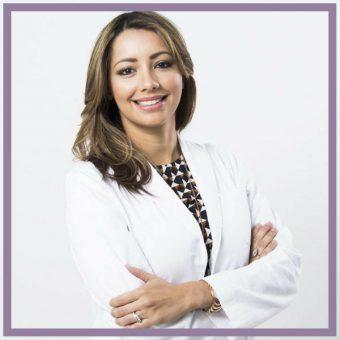 Doctora Nozay Guzmán en FLG Clinic Alicante