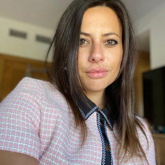 Dra. Delia Gerona Serrano FLG Alicante